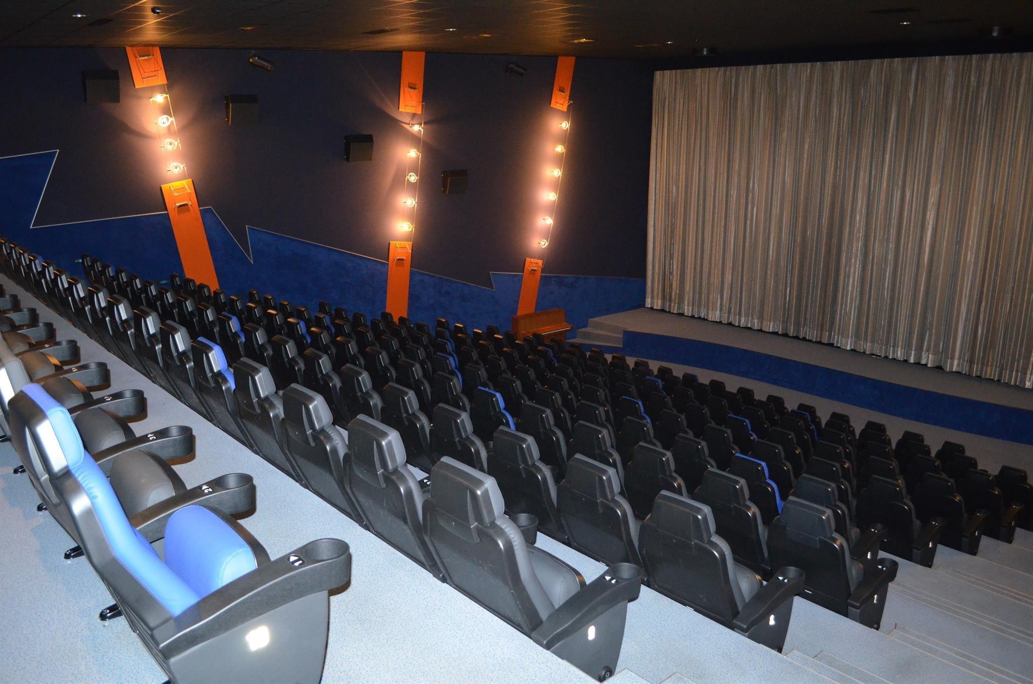 Kino Kufstein