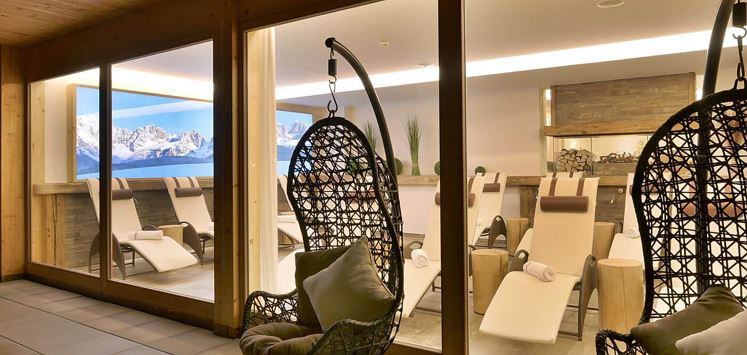 Hotel Christoph - Spa & Beauty